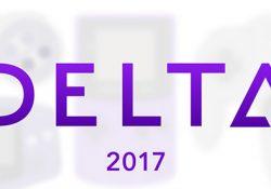 Delta Emulator IPA for iOS