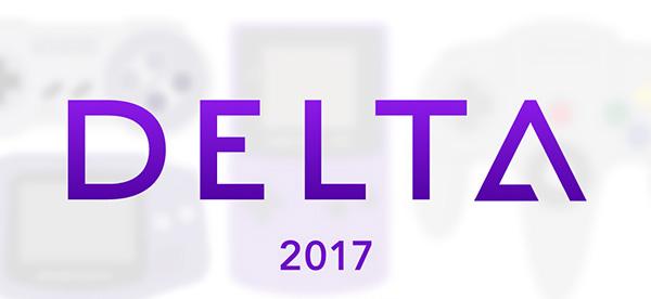 Delta Emulator not working.